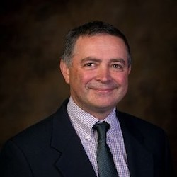 Dr. Andrew Warrington