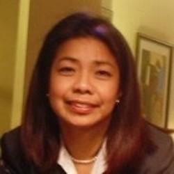 Dr. Arlene Santos-George