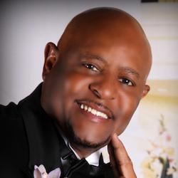 Pastor Eugene Roberson